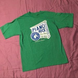 Something Corporate Band Shirt Youth Size